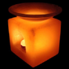 Cube Aroma Candle
